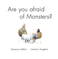 Are you afraid of Monsters
