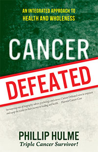 Cancer Defeated