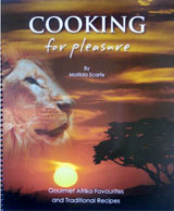 Cooking for Pleasure