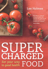 Super Charged Food